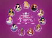 Disney Princess Collection [Region 2]