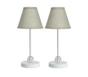 Urbanest Chelsea Mini Accent Lamp - Set of 2