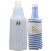 MUCOTA SCENA Adel 750g (780ml) refill +750 pump case set