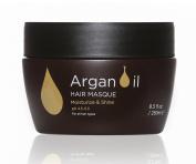 Luseta Beauty Argan Oil Hair Masque, 300ml