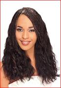 Zury Indian Remy Hair Wet & Wavy Loose Deep Braiding