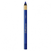 L'oréal® Paris Infallible Silkissime Smudge-proof, Long Lasting, High Pigment Density Eyeliner