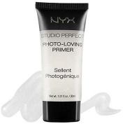 NYX Studio Perfect Primer : SPP01 Clear