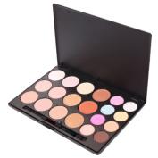 LEFV™ Professional Cosmetics Makeup 20 Colour Concealer Camouflage Palette Contouring Highlighter