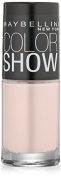 Maybelline New York Colour Show Nail Lacquer, Born With It, 0.23 Fluid Ounce