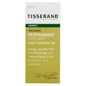 Tisserand Peppermint Organic Essential Oil 9 mL by Tisserand