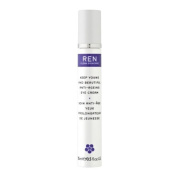 Ren Keep Young and Beautiful Anti-Ageing Eye Cream, 0.5 Fluid Ounce by Ren