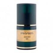 Phyris Eye Zone Golden Eye Gel 15 Ml. Smoothing Gel Formulation for the Eye Area with a Delicate Golden Shimmer