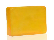 Skin Lightening Complexion Beauty Bar/All skin types/1 @ 180ml /Coconut Oil/Vitamin C'/Lemon Extract/Pawpaw Extract