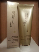 Jafra Gold Dynamics Recover Revitalising Toning Cleanser 120ml