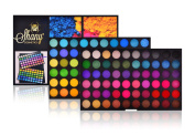 SHANY Cosmetics SHANY Eyeshadow Palette, Bold and Bright Collection, 120 Vivid Colour, 380ml