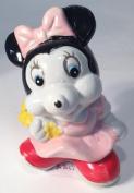 Cute Ceramic Mouse Piggy Bank Style 2