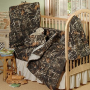 Realtree Max-4 Crib 2-Piece Set by Cabela's