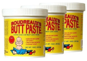 Boudreaux's Original Butt Paste 470ml, 3 Pack by Boudreaux's