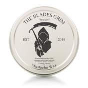 Moustache Wax - By The Blades Grim