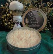 Soap of the Gods Brandstof Shaving Soap 5. oz