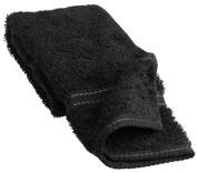Christy Renaissance Hand Towel, Black