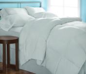 Hollander 233 Thread Count Beautyrest Arctic Fresh Down Comforter, King