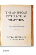 The American Intellectual Tradition