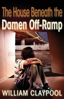 The House Beneath the Damen Off-Ramp