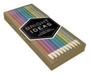 Bright Ideas Metallic Colored Pencils