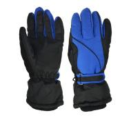 FakeFace Waterproof Thinsulate Outdoor Winter Snowboard Ski Gloves