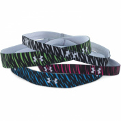 Under Armour Women's Graphic Elastic Headband