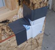 """Corner Flash GS 100 """"A"""" 20 Corners Per Box"""