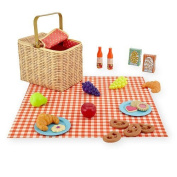 .  Home Picnic Basket