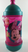 Minnie Mouse Sip-n-Snack Canteen