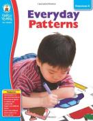Everyday Patterns, Grades Preschool - K
