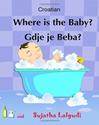 Croatian: Where is the Baby. Gdje je Beba