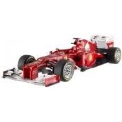 Ferrari F2012 Fernando Alonso Elite Hotwheels 1:18th