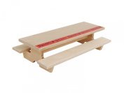 Filthy Picnic Table for Fingerboarding By Filthy Ramps