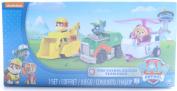 Paw Patrol Racers 3-Pack Vehicle Set, Rubble/Rocky/Skye