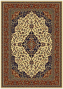 Silk Ivory Area Rug Luxury 8x12 Rug 5x8 White Classic Carpet 2x12 Hallway Runner Rugs Persian Area Rugs Floor Carpet