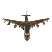 B-52 Bomber Plane Replica Die Cast Miniature Pencil Sharpener