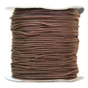 Roman Shade Lift Cord 1.8 Mm Cord 100 Yds Dark Brown