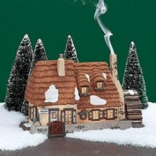 Dept. 56 The Christmas Carol Cottage #58339
