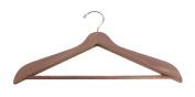 CedarAmerica Suit Hangers, Set of 12