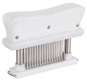 Estilo Professional Grade 48 Blade Meat Tenderizer - Tenderises Meat, Poultry and Fish