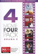 The Astronaut Farmer/Chaos Theory/A Perfect Fit/August [Region 4] Drama 2 - Movie Four Pack