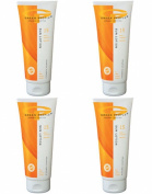 (4 PACK) - Green People - Sun Lotion SPF15 | 200ml | 4 PACK BUNDLE