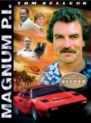 Magnum P.I.: Season 2 [Region 4]
