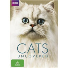 Cats Uncovered [Region 4]