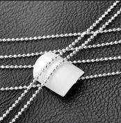 1M Nail Art Metal Glitter Striping Ball Beads Chain Nail Accessories