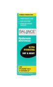 Balance Active Formula Hyaluronic Moisturiser Day & Night 50ml
