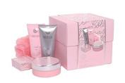 Grace Cole Sweet Peony and Vanilla Lavish Gift Set