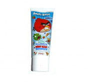 Angry Birds Berry Blast Fluoride Toothpaste 75ml