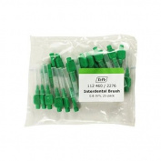 TePe 0.8 mm Size 5 Interdental Brush Pack of 25